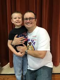 WATCH D.O.G.S Dad, Wesley Forsberg, on... - CISD Morningside Elementary |  Facebook
