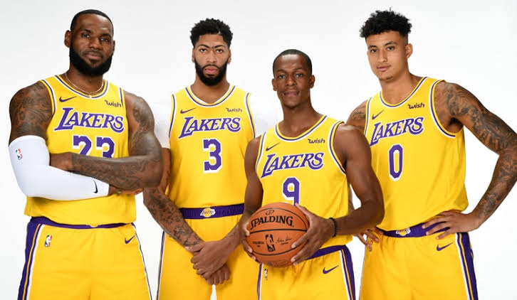 Image result for la lakers""