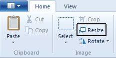 photo as your desktop wallpaper