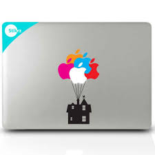 Mac Decal Sticker For Your Computer Laptop Board Or Wall Up House Decal 204 Computer Decal Mac Decals Computer Sticker