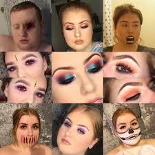 makeup artist belfast city centre