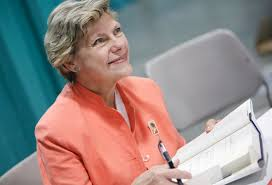 Cokie Roberts, a Legend at the Library, Dies at 75 | Library of Congress  Blog
