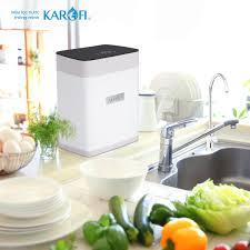Máy lọc nước Topbox T-s146 - Máy lọc nước Karofi Việt Nam