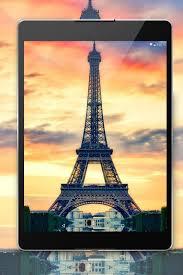 خلفيات برج ايفل For Android Apk Download