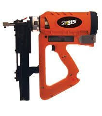St315i Cordless Gas Powered 10 Ga Fence Stapler Amazon Com Industrial Scientific