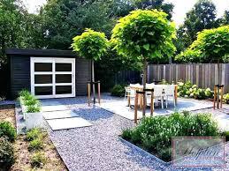 grass popular of small backyard ideas