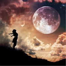 Super Full Moon in Virgo: March 9 2020 ...