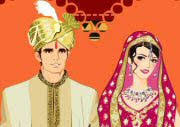 indian wedding dresses game wedding games