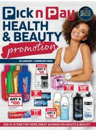 pick n pay specials 2020 latest