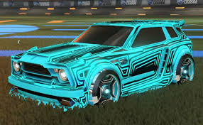 Rocket League Labyrinth Designs For All Rl Battle Cars Goldkk Com