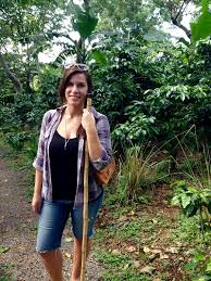Heredia, Costa Rica English Teaching Q and A with Chrystal Smith