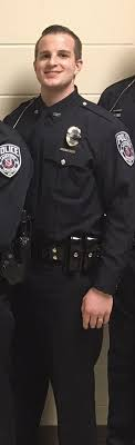 1/9/18 LPD officer Aaron Wright | Public Safety | purdueexponent.org