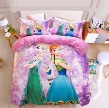 disney frozen bed in bag twin queen