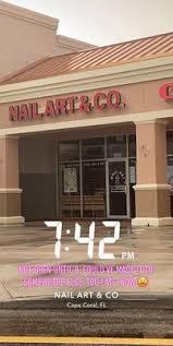 nail art and pany 2426 santa barbara