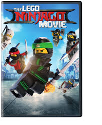 Walmart Deals! $7.65 The LEGO Ninjago Movie