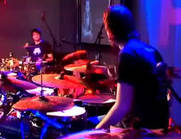 Benny Greb & Johnny Rabb @ Meinl Drum Festival 2008 (Part 2) GIF ...