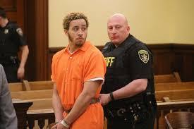 DA: Accused killer buried romantic rival below bedroom - New Haven Register