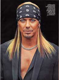 Scans from Bret Michaels' interview with People | Bret michaels ...
