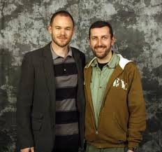 Aaron Ashmore Height - How tall