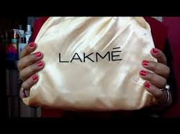 lakme bridal makeup kit haul
