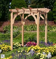 wedding arbor plans pdf wood carving