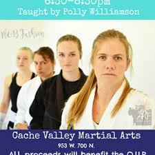 MOB Fight Night – Cache Valley Information