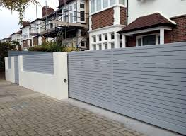 Front Boundary Wall Designs Home Design Ideas
