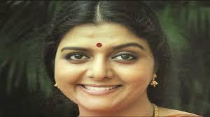 south actress bhanupriya accused of