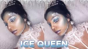 ice queen makeup looks saubhaya makeup