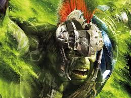 mark ruffalo as hulk free hd