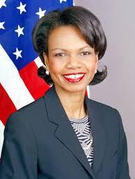 Condoleezza Rice - Wikipedia