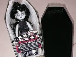 living dead dolls series 5 jezebel