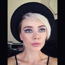 twiggy makeover makeup tutorial how