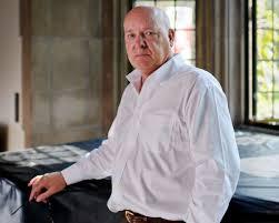 CBC-TV to adapt Ian Hamilton's Ava Lee book series | The Star