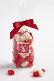 gummy bears valentine custom
