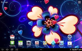 neon hearts live wallpaper 1 0 1 free