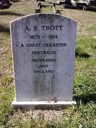 Albert Trott - Wikiwand