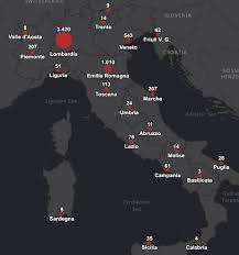 Coronavirus: Forget Travels To Milan ...
