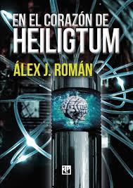 En el corazón de Heiligtum | Letradepalo Editorial