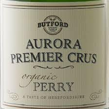 Aurora Premier Crus - Champion Perry - Butford Organics