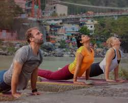 best yoga teacher in rishikesh