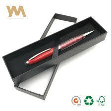 paper pen luxury gift box