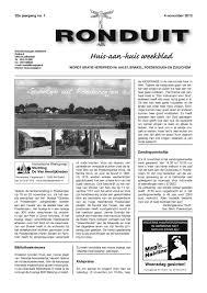 101104 Ronduit By Bommelerwaardgids Issuu