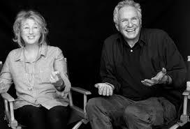 david and sybil yurman on love life