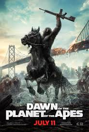 Dawn of the Planet of the Apes (2014) - IMDb
