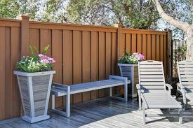 Considerations For Developers Trex Fencing The Composite Alternative To Wood Vinyl