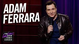 Adam Ferrara Stand-up - YouTube
