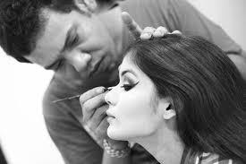 professional bridal makeup artists