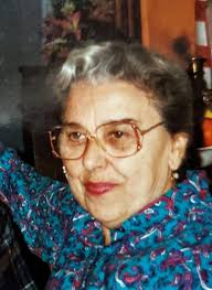 Ada S. Campbell - The Lincoln County News