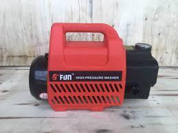Máy rửa xe cao áp 1800W mini Model SF 1800 Chính Hãng, giá chỉ 1,760,000đ!  Mua ngay kẻo hết!